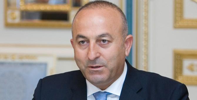 Bakan Çavuşoğlu'ndan 'schengen' müjdesi