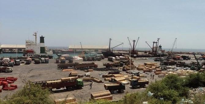 Mogadişu Limanı resmen Albayrak'ın