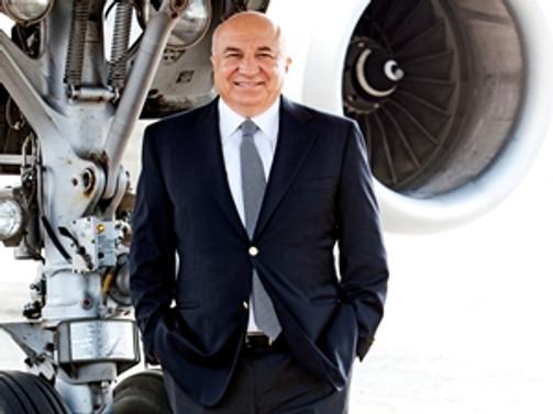 'Havalimanları artık kendini finanse etmeli'