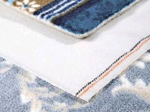 Abdioğulları halı tabanı kumaşı Filback'in seri üretimine başladı