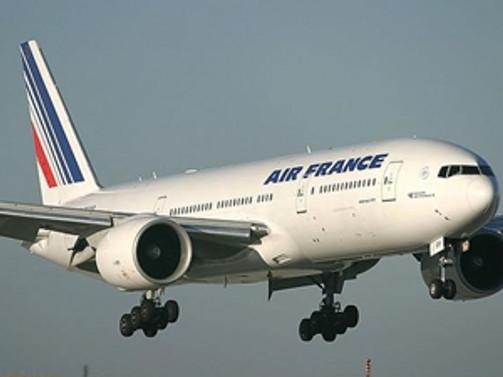 Air France'da grev sürecek