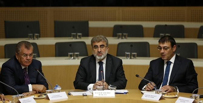 Hazar'da 2 milyar dolarlık ihaleyi Türk firması aldı
