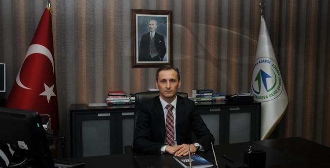 Çukurova'da 5 bin istihdamlık 'kalkınma'