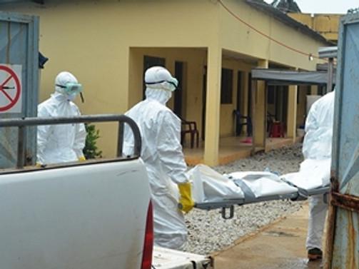 Almanya'da Ebola'dan ilk ölüm
