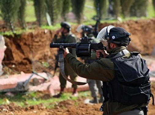İsrail'den 2 Filistinli'ye suikast