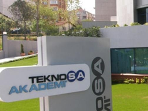 TeknoSA Akademi'ye Uluslararası Ödül