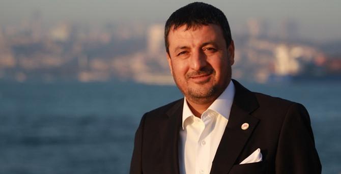'Arap turistleri yeterince değerlendirmiyoruz'
