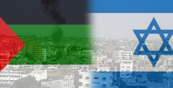 İsrail ile Filistin müzakereleri yeniden başladı
