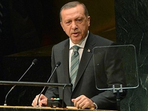 'Irak ve Suriye'nin birlikte ele alınması lazım'