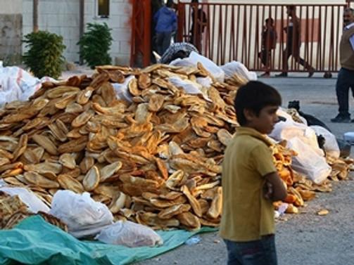 Kobani'de köyler tamamen boşaldı