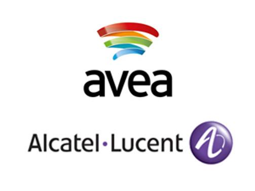 Avea ile Alcatel Lucent'ten işbirliği