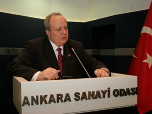 ASO Başkanı: Boşuna kürek çekiyoruz