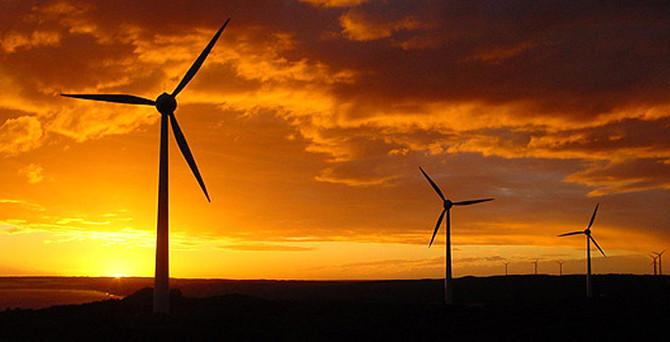 Rüzgar enerjisi kapasitesi yüzde bin artacak