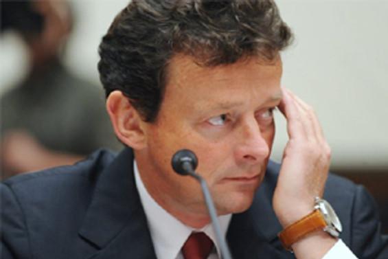 CEO istifa edecek, TNK-BP'ye geçecek