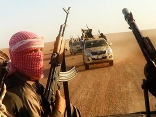 IŞİD 150 kadını idam etti