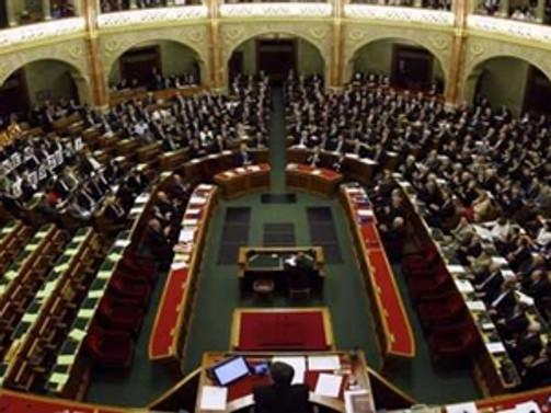 İngiliz Parlamentosu IŞİD'e operasyon için toplanacak