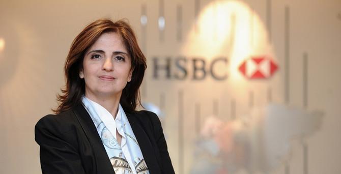 HSBC'den büyümeye 2 milyarlık destek
