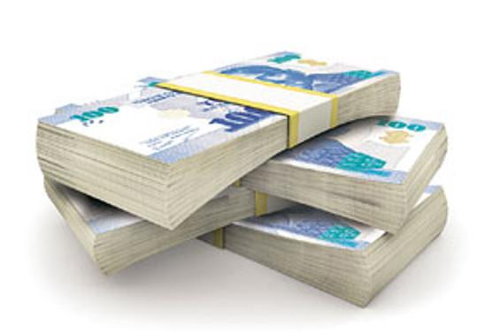 Hazine 3 ayda 41.8 milyar iç borçlanmaya gidecek