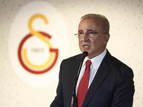 Ünal Aysal başkan adayını açıkladı