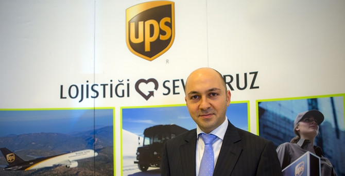 UPS Türkiye, KOBİ'leri yeni pazarlara taşıyor