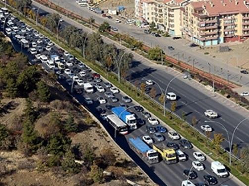 Bayram trafiği genelgesi yayımlandı