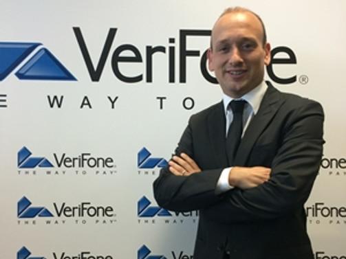 VeriFone'a yeni transfer