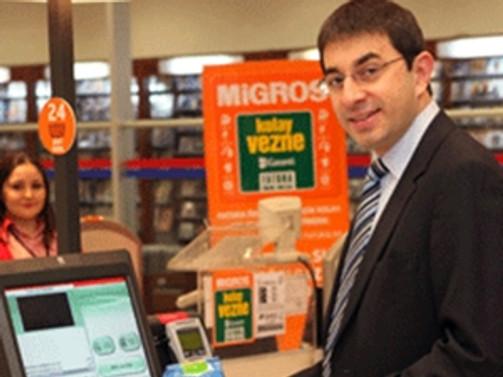 'Migros'un cirosu 8 milyar lirayı aşacak'