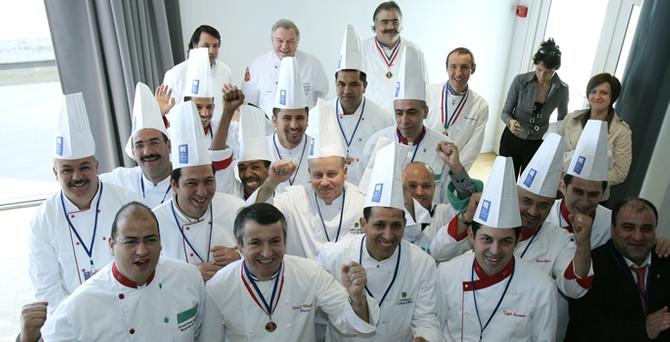 Fırıncılar Şampiyonası'na başvurular uzatıldı
