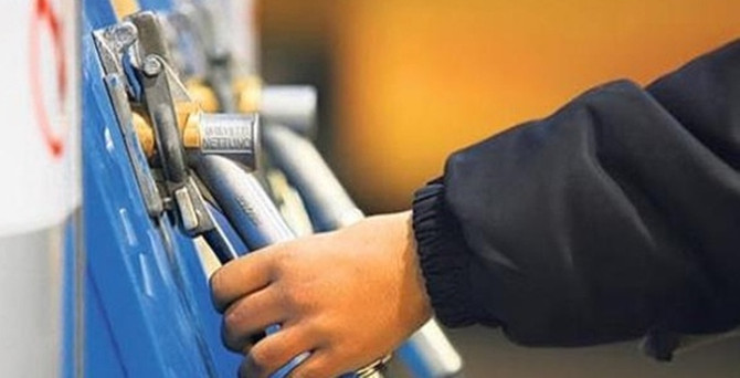 LPG üretimi yüzde 15 arttı