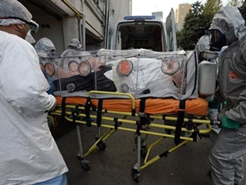 Dünya Bankası'ndan ebola uyarısı