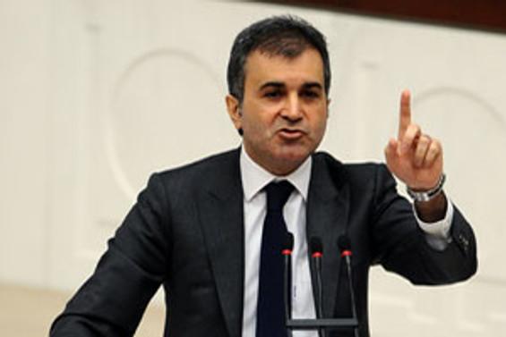 AK Parti'den Edelman'a yanıt