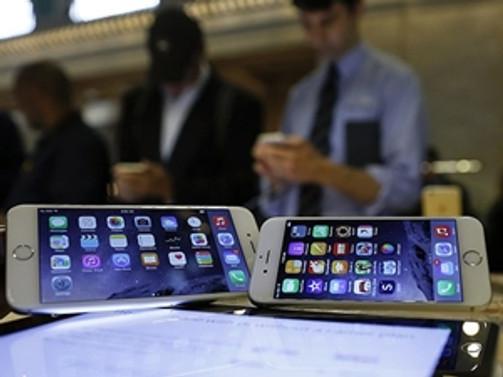 iPhone 6 ve iPhone Plus Çin'de satışa çıktı
