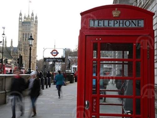 İngiltere 6 ayda 50 Suriyeliyi ülkeye aldı
