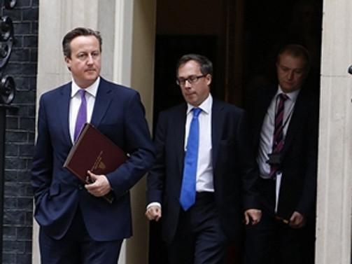 Cameron'ın son hedefi: Göçmenler