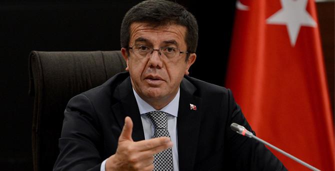 Ekonomi Bakanı, 2014 büyüme rakamını açıkladı