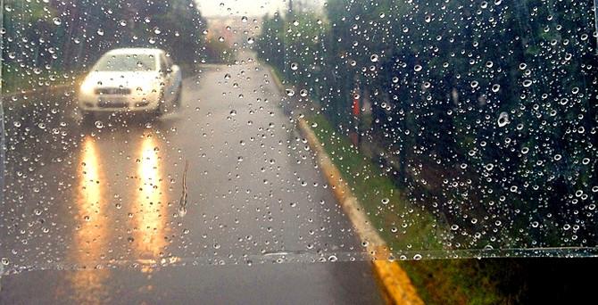 Türkiye yarın yağışlı havanın etkisine giriyor