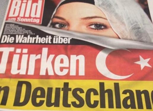 'Almanya'daki Türkler hakkında gerçekler'