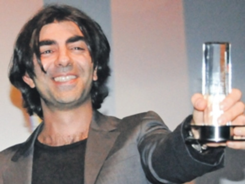 Akın'a Douglas Sirk ödülü