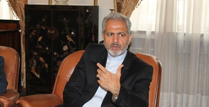 İranlı 50 büyük yatırımcı, işbirliği için geliyor