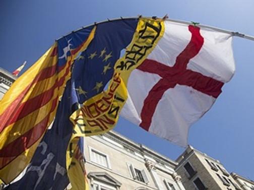 Katalanlar geri adım atmıyor