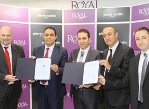 Royal Halı kalitesini ISO belgeleriyle taçlandırdı