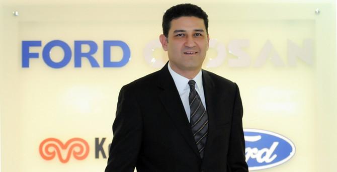 Ford Otosan, yıl sonuna kadar 50 bin 'Courier' üretecek