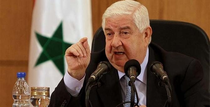 Suriye saldırılardan memnun