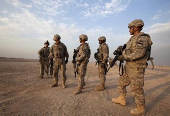 'PYD'ye ABD silahı vermiyoruz'