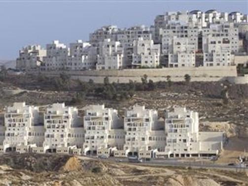 İsrail, Batı Şeria'dan çekilmeyecek