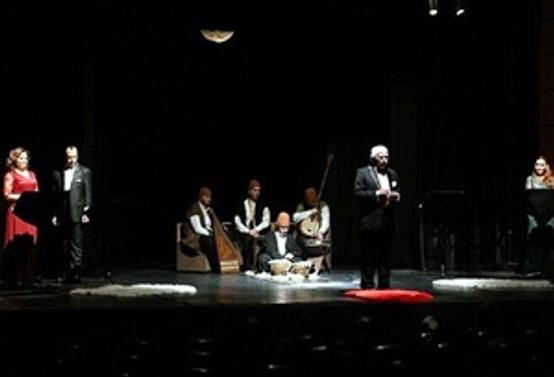 İBB Şehir Tiyatrolarına ödül