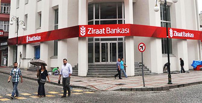 Ziraat'in katılım bankası 2015'te geliyor