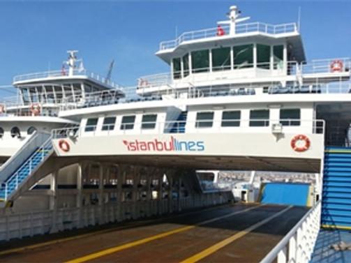 İstanbullines, bayramda 3 hızlı feribotla hizmet verecek