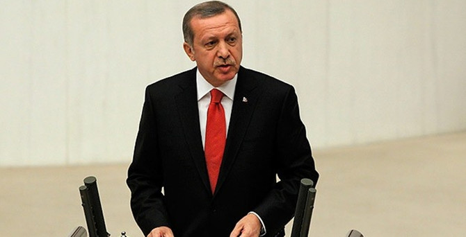 'Türkiye ekonomisi büyümekten alıkonulamaz'