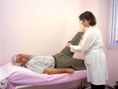 Fizik tedavide seans kısıtlaması kaldırıldı